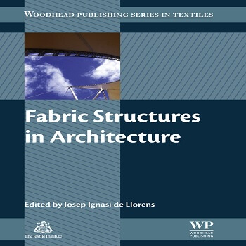 کتاب Fabric Structures in Architecture