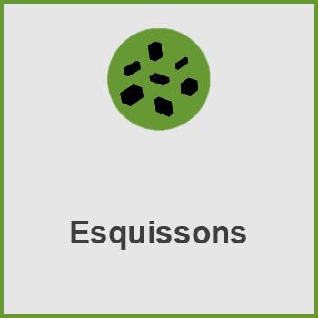 پلاگین Esquissons