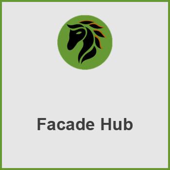 پلاگین Facade Hub