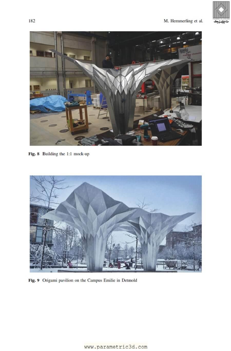 کتاب Informed Architecture