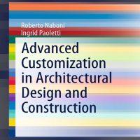 کتاب Advanced Customization in Architectural Design