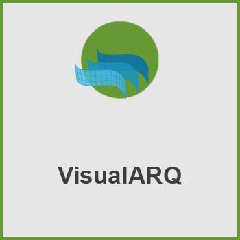 پلاگین VisualARQ