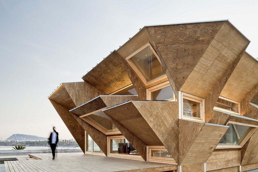 Institute for Advanced Architecture of Catalonia - IAAC