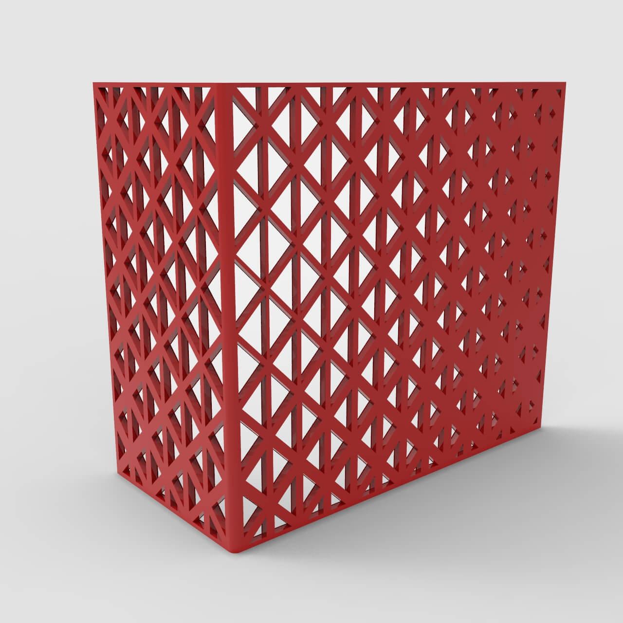 Parametric Facade Tutorial