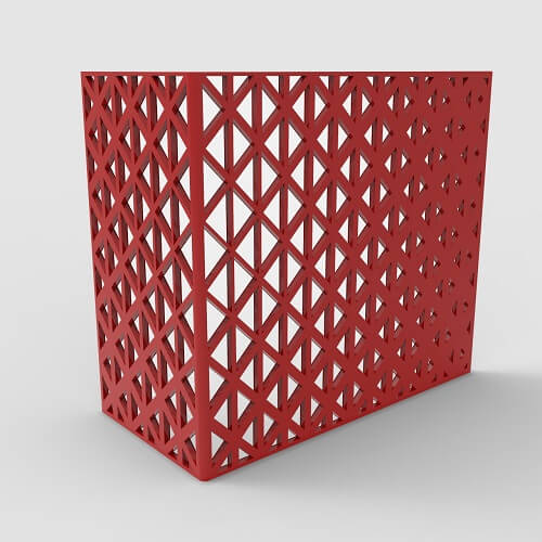 Parametric Facade Tutorial