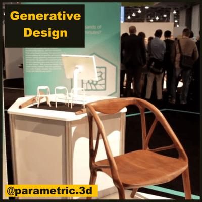 Generative Design – Parametric House