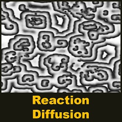 Reaction Diffusion