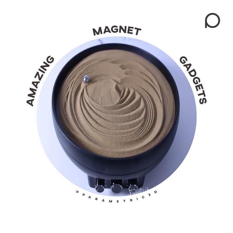 9 Amazing Magnet Gadgets - Parametric Design
