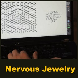 Nervous System & Growing Designs with Shapeways 3D Printing
