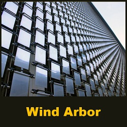Wind Arbor Marina Bay Sands