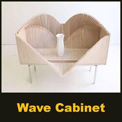 Amazing Cabinet Design