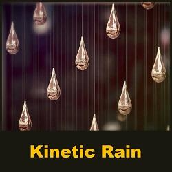Kinetic Rain