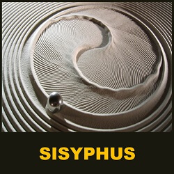 SISYPHUS - The Kinetic Art Table