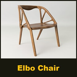 Generative Design: Elbo Chair