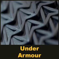 Under Armour Defines The Future