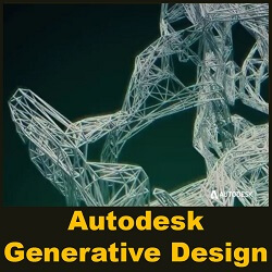 Autodesk Generative Design