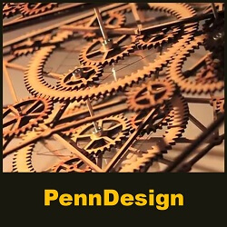 Mechanisms for Design, University of Pennsylvania PennDesign class
