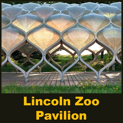 Lincoln Zoo Pavilion