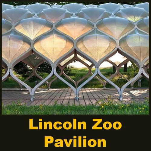 Lincoln Zoo Pavilion