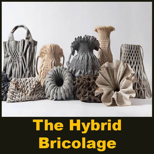 The Hybrid Bricolage