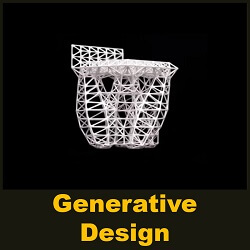 The Future of Making Things: Generative Design