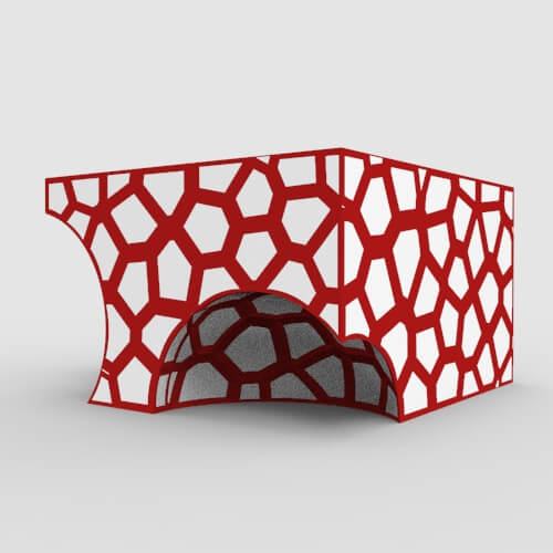 grasshopper tutorial voronoi3d