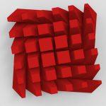 geometric cake algorithmic dinaro kasko