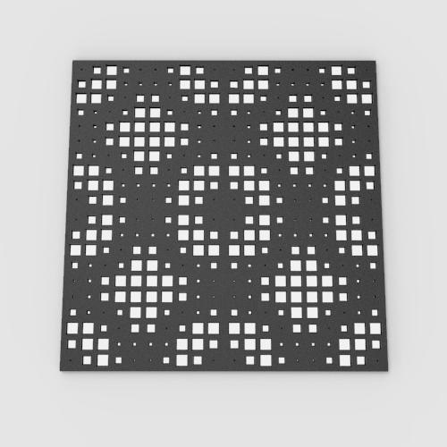 parametric pattern